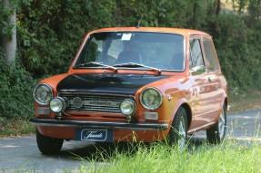 1973 Autobianchi A112
