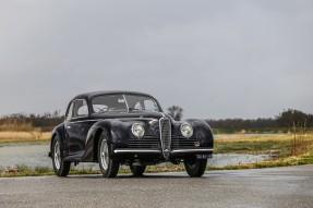 1944 Alfa Romeo 6C 2500