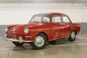 1964 Volkswagen Type 3