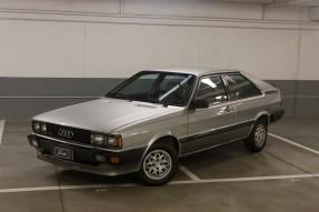 1982 Audi Coupe