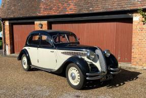1938 Frazer Nash BMW 326