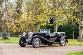 1933 Lagonda M45