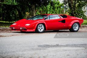 1979 Lamborghini Countach LP400 S