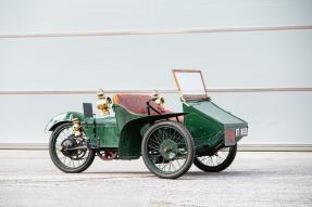 1910 AC Sociable