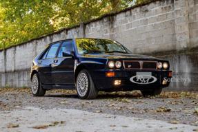 1993 Lancia Delta HF Integrale