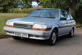 1987 Toyota Carina