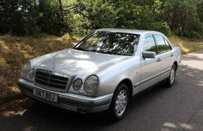 1998 Mercedes-Benz E 240