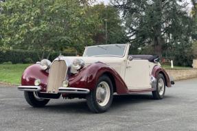 1939 Talbot T15