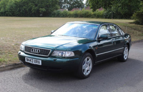 1996 Audi A8