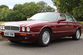 1996 Jaguar Sovereign