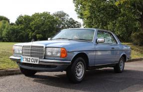 1985 Mercedes-Benz 230 CE