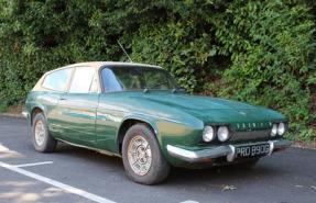 1969 Reliant Scimitar GTE