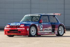 1987 Renault 5 Turbo