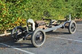 1923 Crossley 19/6
