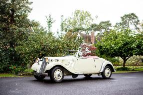 1939 Citroën Light 15