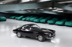 1964 Alfa Romeo Giulia Sprint Speciale