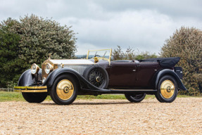 1930 Rolls-Royce Phantom