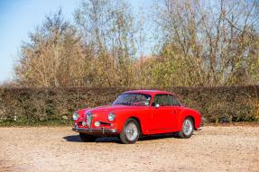 1954 Alfa Romeo 1900C