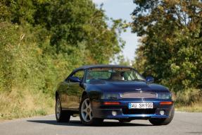 1997 Aston Martin V8 Volante LWB