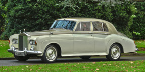 1964 Rolls-Royce Silver Cloud
