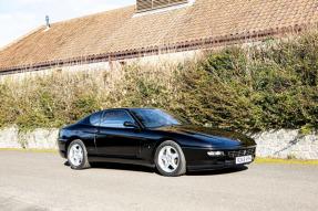 1997 Ferrari 456