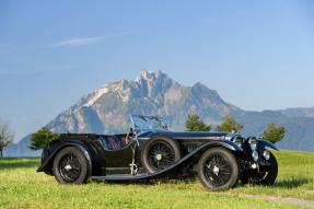 1931 Invicta 4½ Litre S-Type