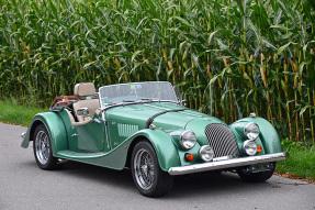 2000 Morgan Plus 8