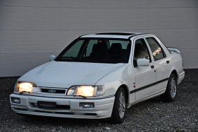 1991 Ford Sierra Sapphire Cosworth
