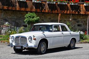 1962 Rover P5