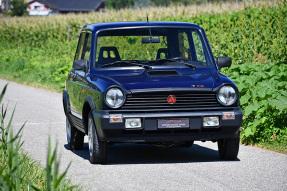 1985 Lancia A112