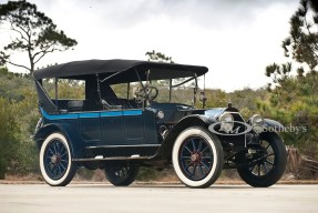 1913 Stearns-Knight Six