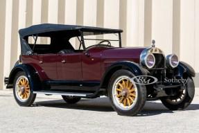 1925 Cadillac Type V-63