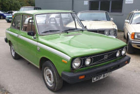 1978 Volvo 66