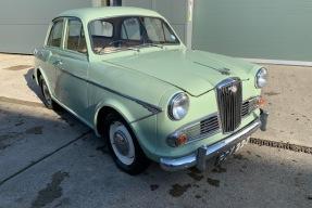 1962 Wolseley 1500