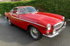 1965 Volvo 1800