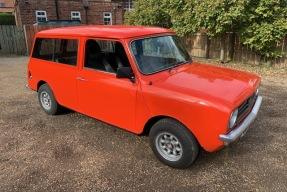 1981 Austin Mini