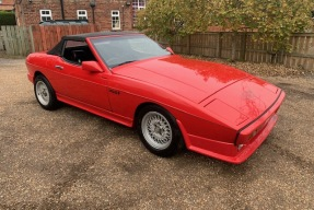 1985 TVR 350i