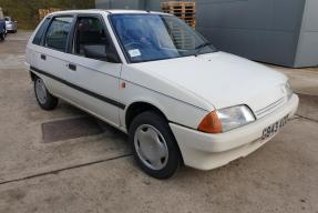 1989 Citroën AX