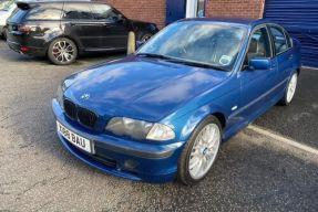 2000 BMW 330d