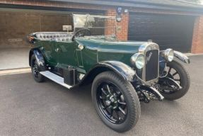 1927 Austin 12