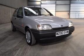 1995 Ford Fiesta