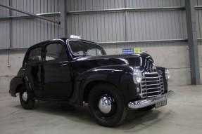 1949 Vauxhall Wyvern