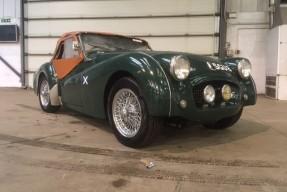 1956 Triumph TR2