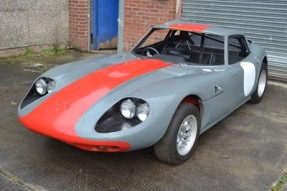 c. 1969 Marcos GT