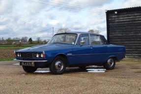 1973 Rover 2000