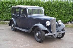 1935 Austin Light 12