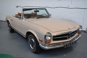 1970 Mercedes-Benz 280 SL