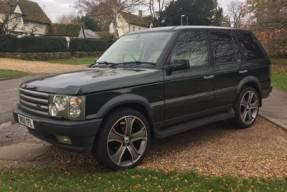 1998 Land Rover Range Rover Sport