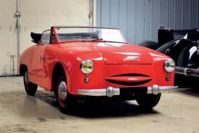 c. 1950 Panhard Dyna Junior