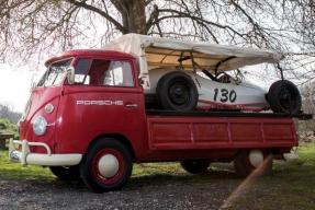 1963 Volkswagen Type 2 (T1)